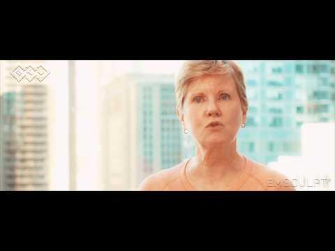 EMSCULPT - Patient testimonial Karen