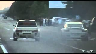 Porsche 911 vs ВАЗ 2108 STI драг