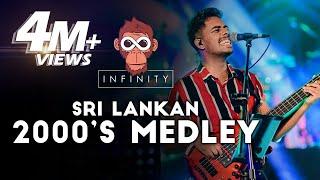 Sri Lankan 2000s Medley - Infinity Live At Interflash 2020