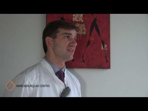 Kas izraisīja izmaiņas prostatas