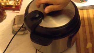 Смотреть онлайн Как приготовить запеченную картошку в мультиварке