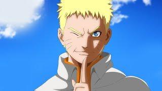 Naruto Becomes The 7th Hokage
