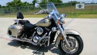 2004 Kawasaki Vulcan 1500 Nomad Motorcycle Specs, Reviews ...