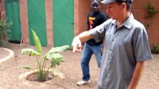 preview picture of video 'Présentation de la Maison du Tofu, Ouagadougou 1ère partie'
