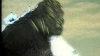 Trailer of Mothra vs. Godzilla (1964)