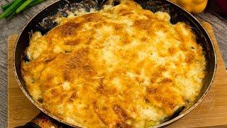 Готовлю картошку только так! Картошка по-королевски - сразу пробуждает аппетит!   Appetitno.TV