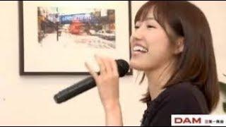 カラオケ8曲部分AKB48ニコ生女子会渡辺麻友、指原莉乃、柏木由紀20170902#好きなんだ発売記念Karaoke