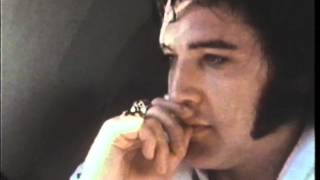 Elvis Presley Im Leavin Long version Video