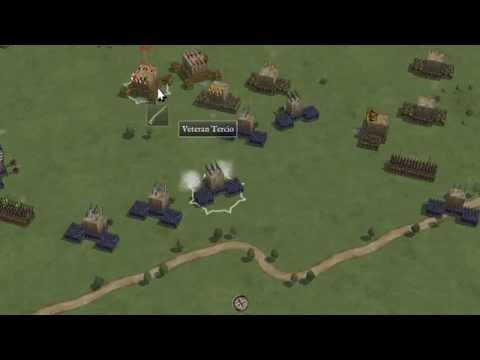 Battle of Breitenfeld p2