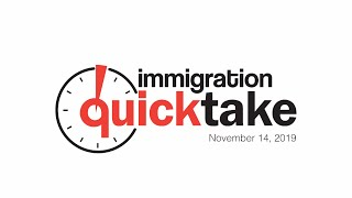 AILA Quicktake #277 - USCIS Publishes a Proposed Rule Increasing Application and Petition Fees
