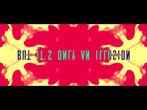 Karl Wolf - Illusion [Official Lyric Video]