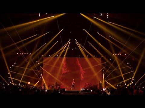 Shakira-Loca/Rabiosa (Live El Dorado World Tour)