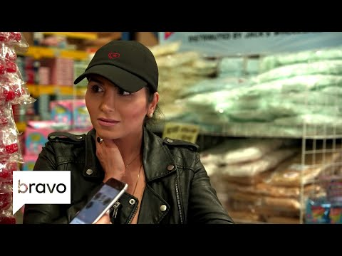 Shahs Of Sunset: Is This How MJ Got Tommy's Attention? (Season 7, Episode 2)   Bravo
