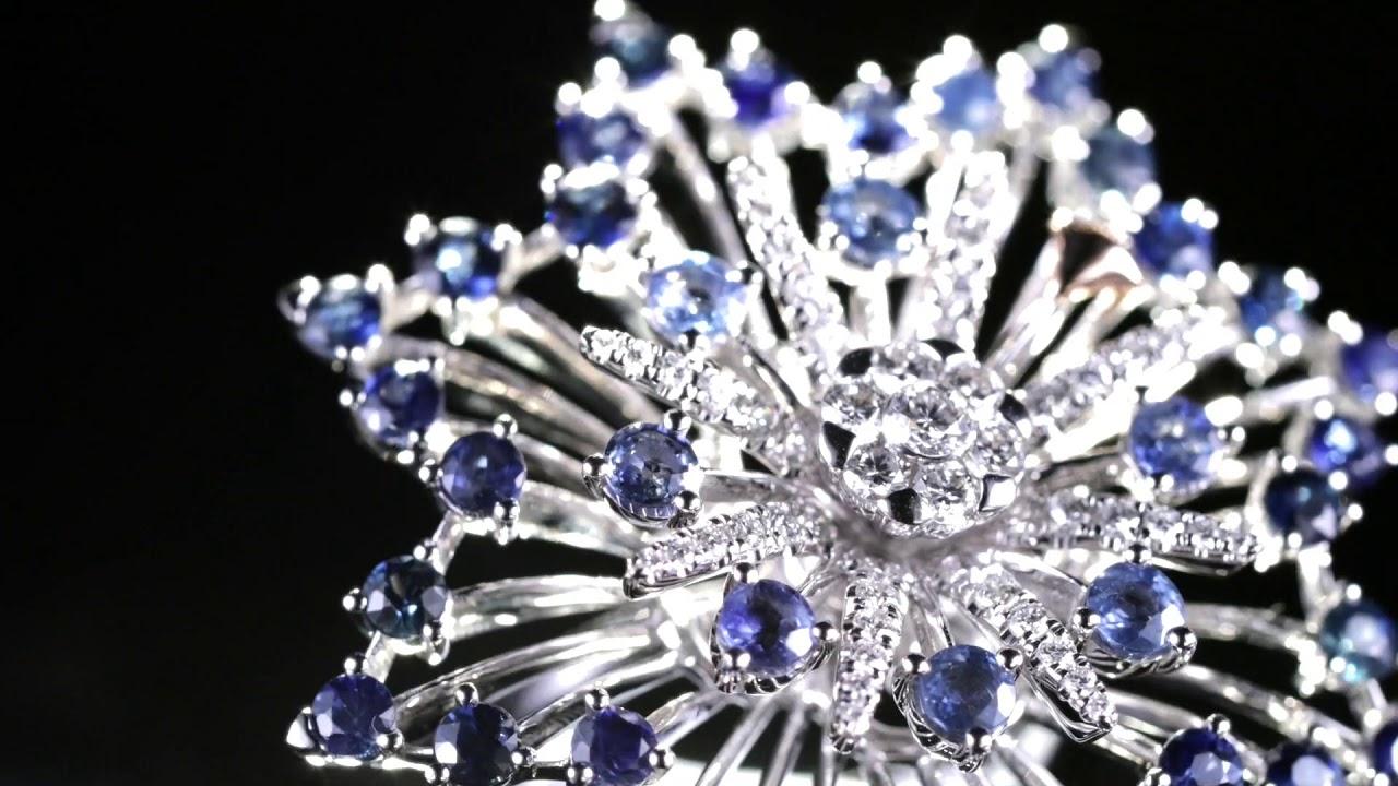 Aaron Shum 鑽石產品宣傳影片