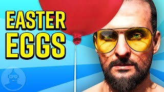 17 Far Cry 5 Easter Eggs You May Have Missed! Easter Eggs# 19   The Leaderboard - dooclip.me