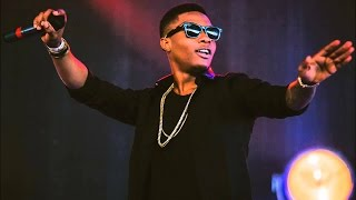 Wizkid Ft. Drake 'Ojuelegba' Official Instrumental (No Tags)