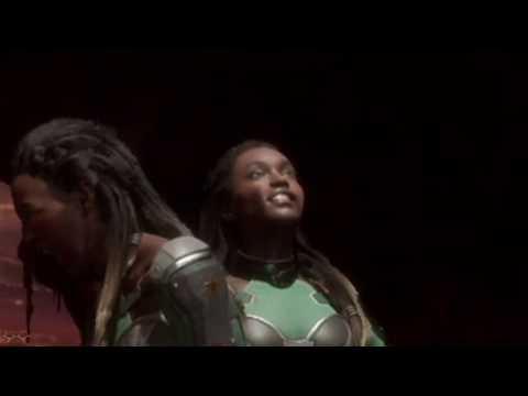 Mortal Kombat 11 - Us