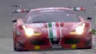 GT_Asia - Sepang2013 Race 1 Full Race