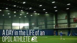 A Day in the Life of an OPDL Athlete | Kholo.pk