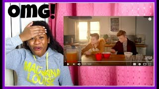 Bars and Melody - Stay Strong | Reaction