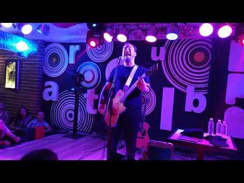 Adam Gontier - Gone Forever (Three Days Grace) Live in Kharkov, Ukraine /29.08.2018/