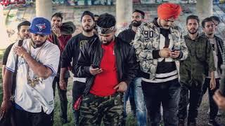 Panga Na Lai ( FULL SONG ) -  Sidhu Moosewala   Sunny Malton   Byg Byrd   New Punjabi Song 2017