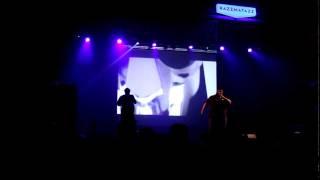 MF DOOM = BALLSKIN (BARCELONA 2011)