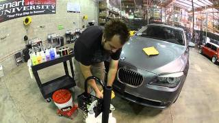 Green Detailing Eco Friendly Waterless Car Wash System Chemical Guys