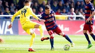 Lionel Messi ● 10 Messimerizing Passing Skills ► 2015/2016 ||HD||
