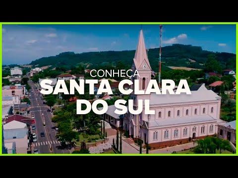 Conheça Santa Clara do Sul e o seu potencial turístico e econômico