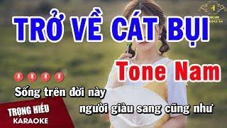 karaoke-tro-ve-cat-bui-tone-nam-nhac-song-trong-hieu