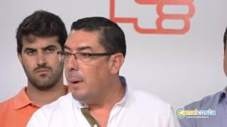 El PSOE critica la moción de censura registrada en Bollullos