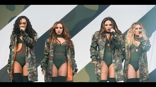 Little Mix   Salute (V Festival)