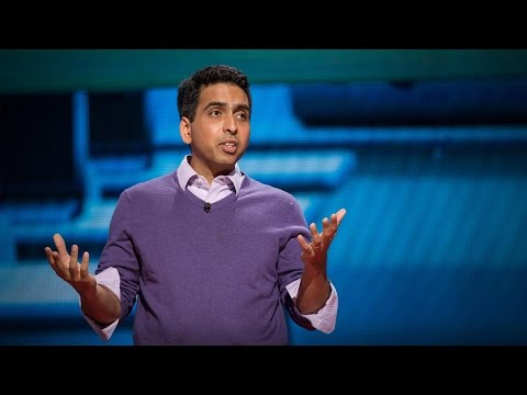 Let's teach for mastery -- not test scores | Sal Khan