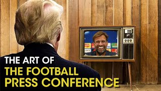 WHAT politicians can learn from Klopp, Guardiola, and Mourinho