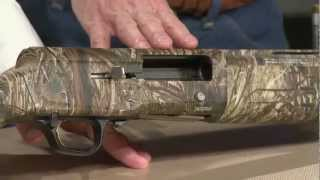 Browning's A5 Shotgun