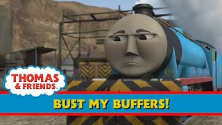 Bust My Buffers! - UK (HD) [Series 16]