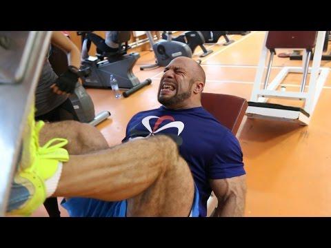 Jakie ćwiczenia na jakie grupy mięśni pośladków
