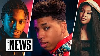 The Hottest Teen Rappers & Singers | Genius News
