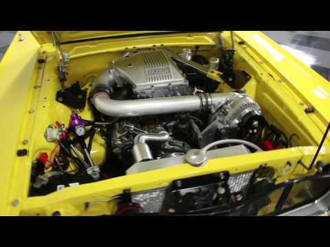 Video of '65 Mustang - L0P0
