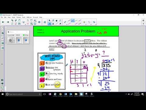 kohler Module 3 Lesson 29 and 30