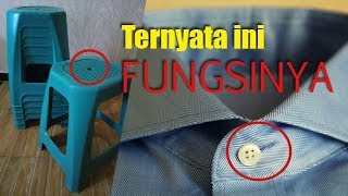 SERING DIABAIKAN, Ternyata Punya Fungsi Penting!!!