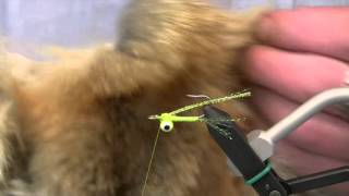 Christmas Island Special Fly Tying Video