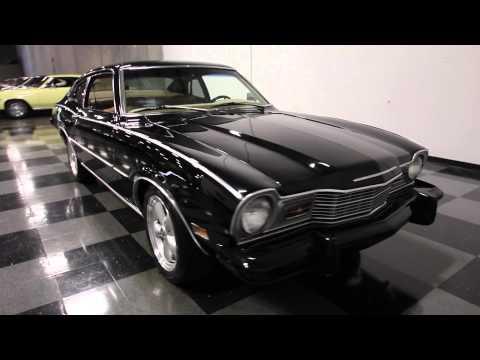 Video of Classic 1973 Mercury Comet - $12,995.00 Offered by Streetside Classics - Atlanta - FBV0