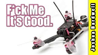 Holybro Kopis   THE BEST $300 RTF RACING DRONE NO KIDDING