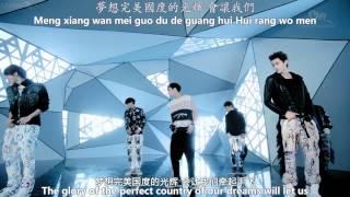 EXO-M - History MV [English subs + Pinyin + Chinese].mp4