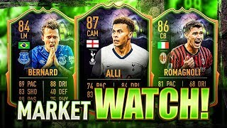 ALL SCREAMS IN PACKS TOMORROW!! MARKET WATCH! FIFA 20 Ultimate Team