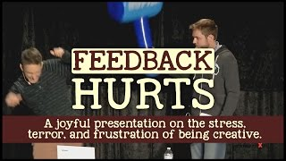 Feedback Hurts (Tomas Jech and Jacob Gardner at CTNX 2016)