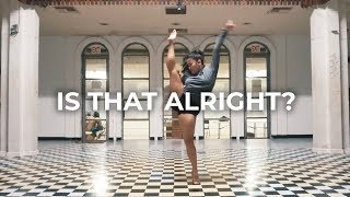 Is That Alright - Lady Gaga (A Star Is Born) Dance Video   @besperon Choreography