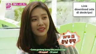 [Indo Sub] Red Velvet Reality Show - Level Up Project S3 Ep 8